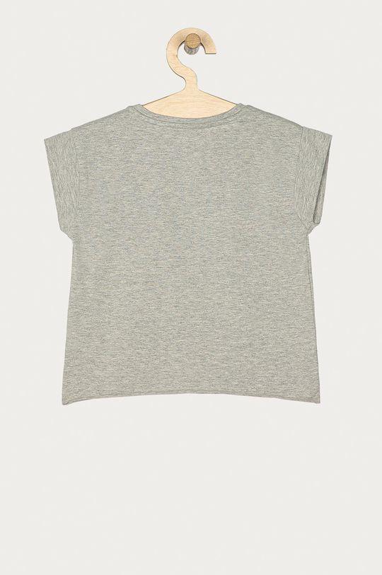 Guess Jeans - Dětské tričko 118-175 cm šedá