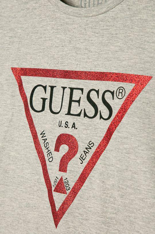 Guess Jeans - Dětské tričko 118-175 cm  95% Bavlna, 5% Elastan