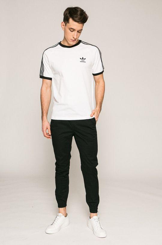 adidas Originals - T-shirt fehér