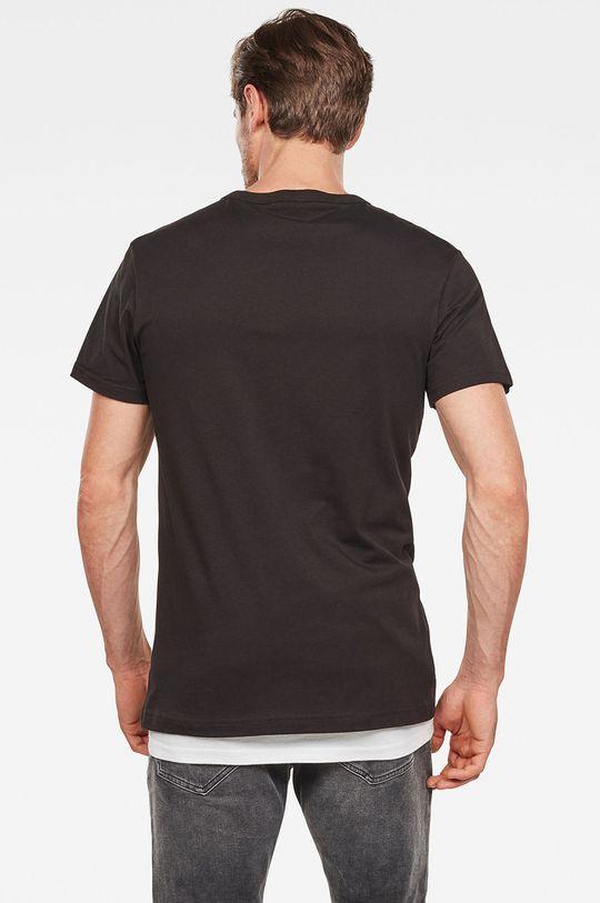 G-Star Raw - T-shirt Materiał zasadniczy: 100 % Bawełna