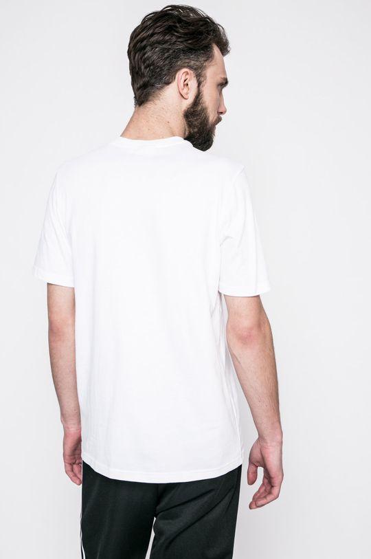 adidas Originals - T-shirt Aplikacja: 100 % Bawełna