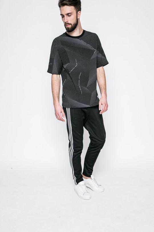 adidas Originals - Тениска черен