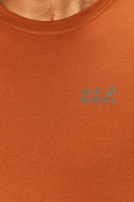 Jack Wolfskin - Tricou De bărbați