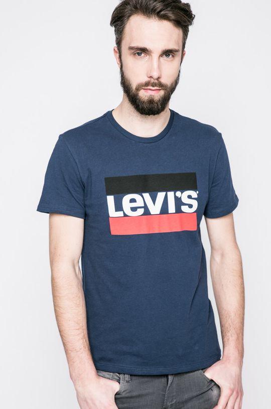 bleumarin Levi's - Tricou De bărbați
