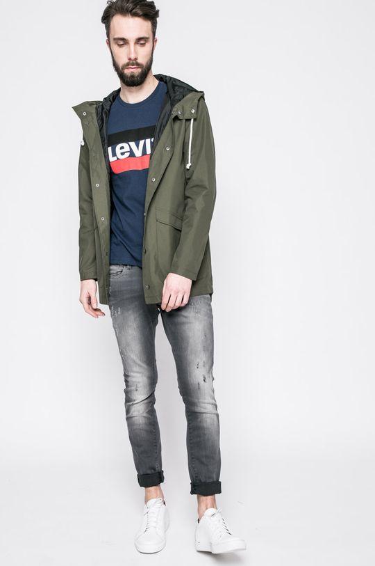 Levi's - Tricou bleumarin