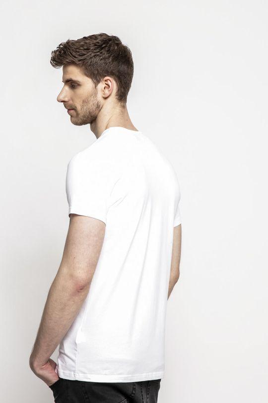 Pepe Jeans - Tričko 93% Bavlna, 7% Elastan