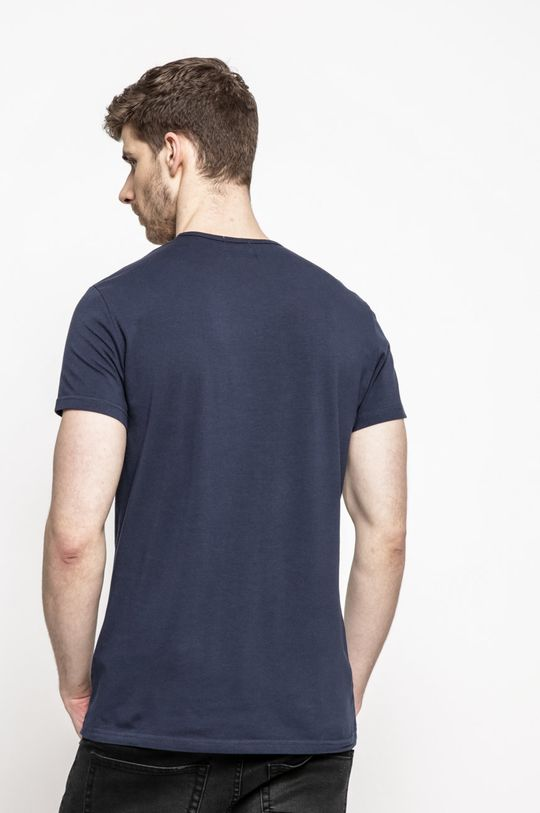 Pepe Jeans - T-shirt 93 % Bawełna, 7 % Elastan