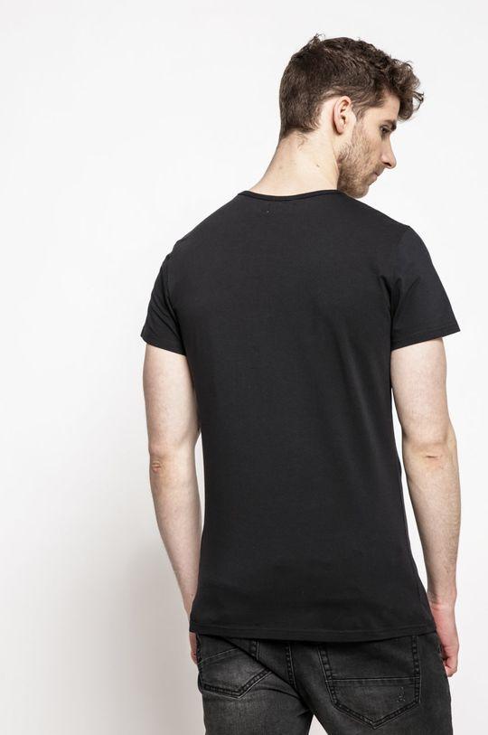 Pepe Jeans - Pánske tričko <p>93% Bavlna, 7% Elastan</p>