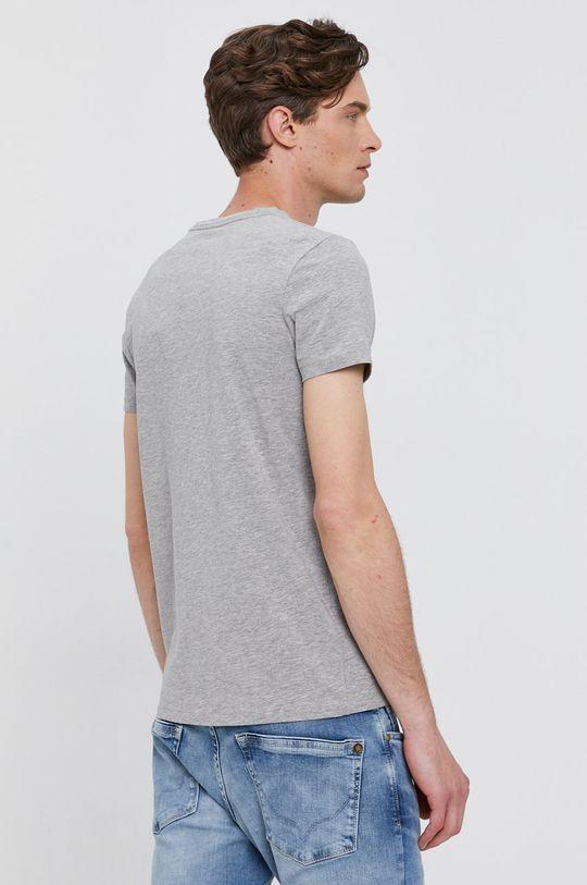 Pepe Jeans - T-shirt 100 % Bawełna, Materiał zasadniczy: 95 % Bawełna, 5 % Elastan
