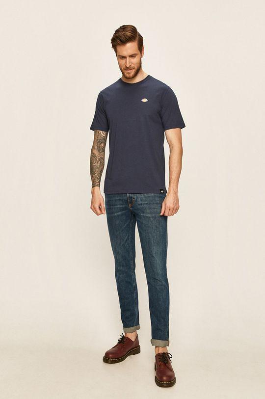 Dickies - Tričko námořnická modř