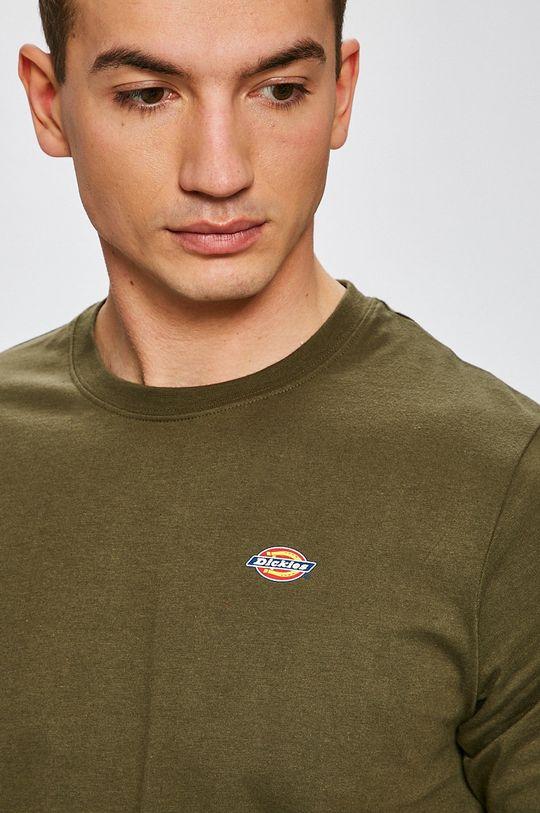 zelená Dickies - Pánske tričko