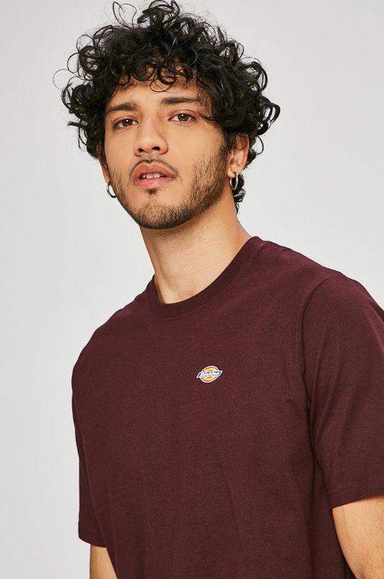 kasztanowy Dickies - T-shirt
