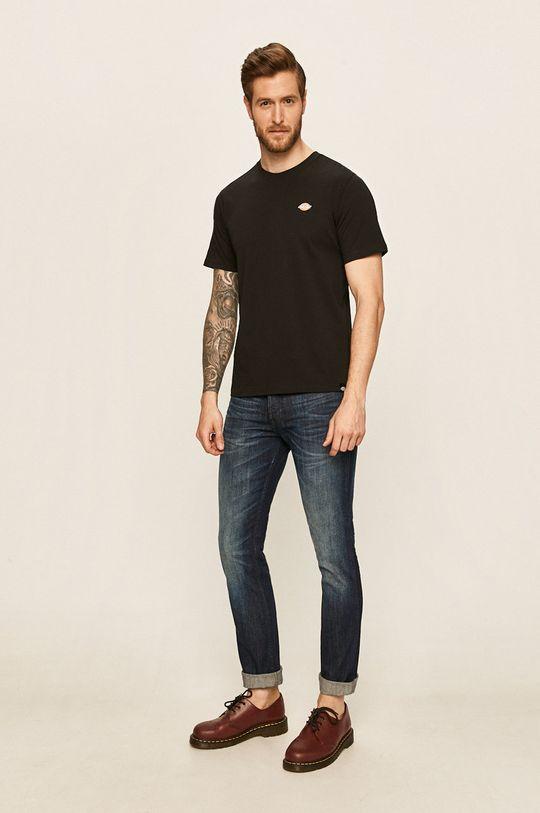 Dickies - T-shirt czarny