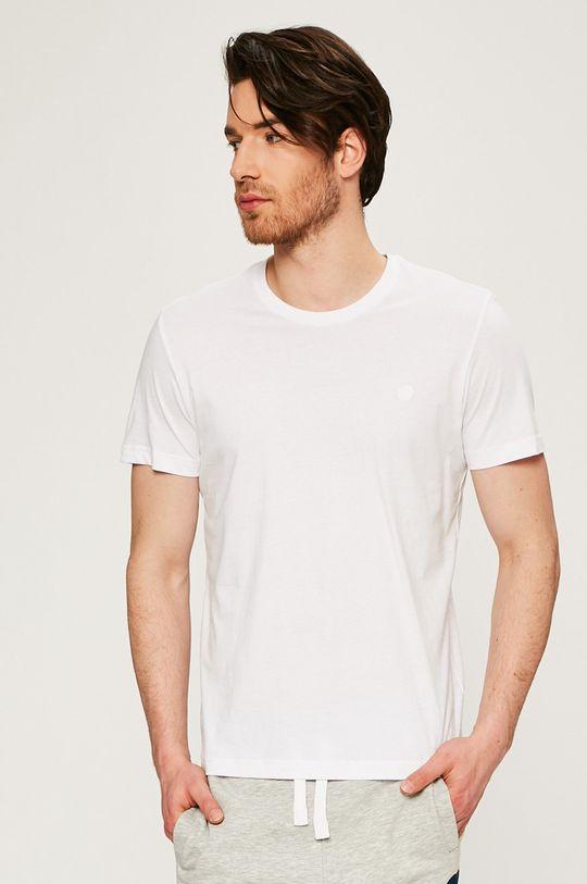 biela s. Oliver - Pánske tričko (2-pak) Pánsky