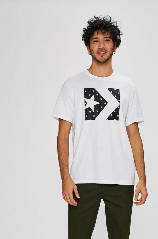alb Converse - Tricou De bărbați