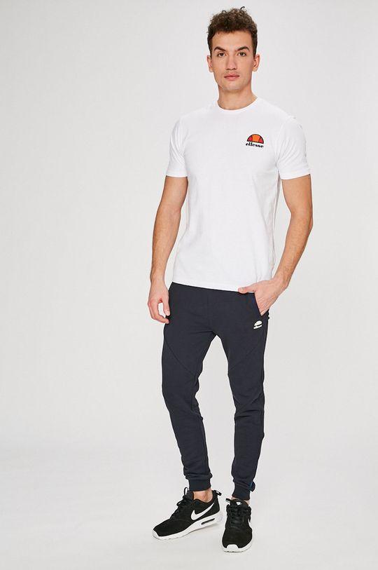 Ellesse - Pánske tričko čierna