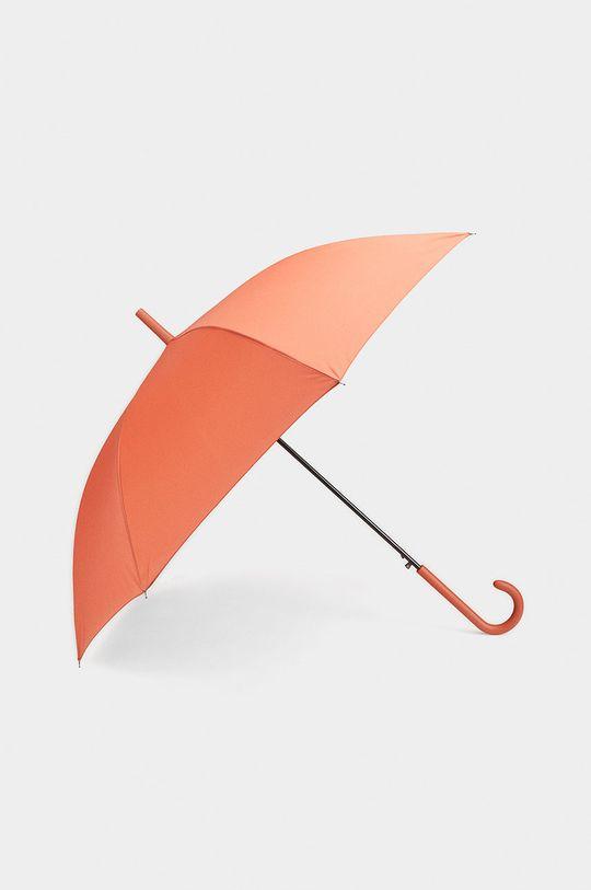 oranžová Parfois - Deštník Dámský
