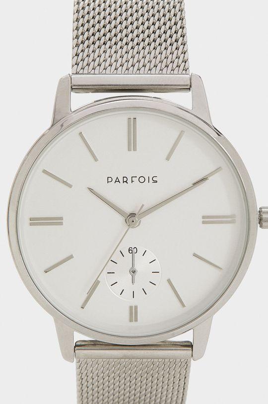 Parfois - Hodinky stříbrná