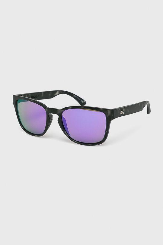 fialová Quiksilver - Brýle EQYEY03086 Pánský