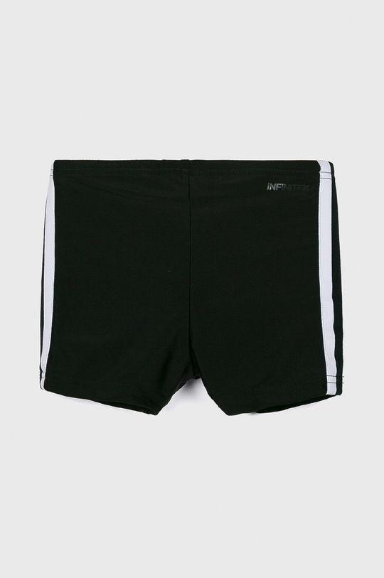 adidas Performance - Dětské plavky 104-176 cm černá