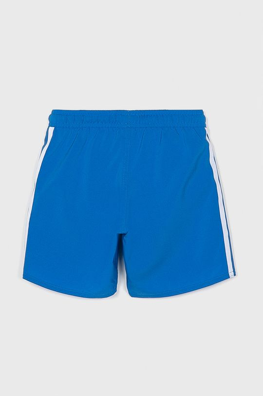 adidas Performance - Detské plavky 128-176 cm modrá