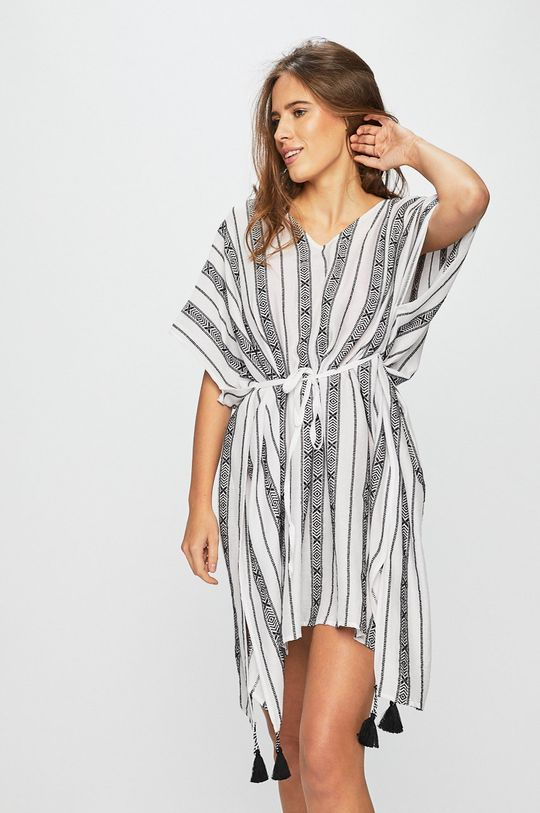 biela Seafolly - Plážové šaty Dámsky