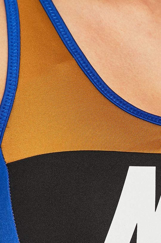 Nike - Podprsenka Hlavní materiál: 12% Elastan, 88% Polyester Materiál č. 1: 100% Polyester
