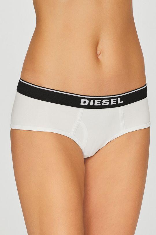 bílá Diesel - Kalhotky Dámský