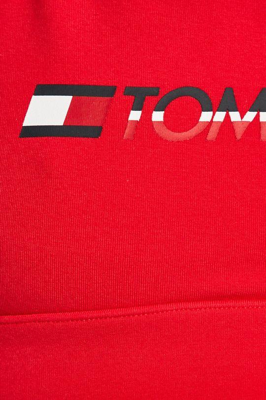 červená Tommy Sport - Športová podprsenka