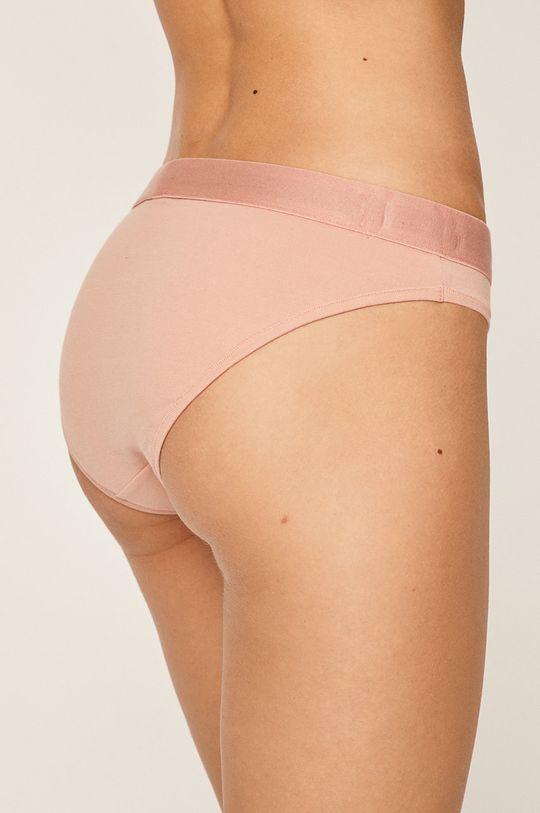 Tommy Hilfiger - Kalhotky růžová