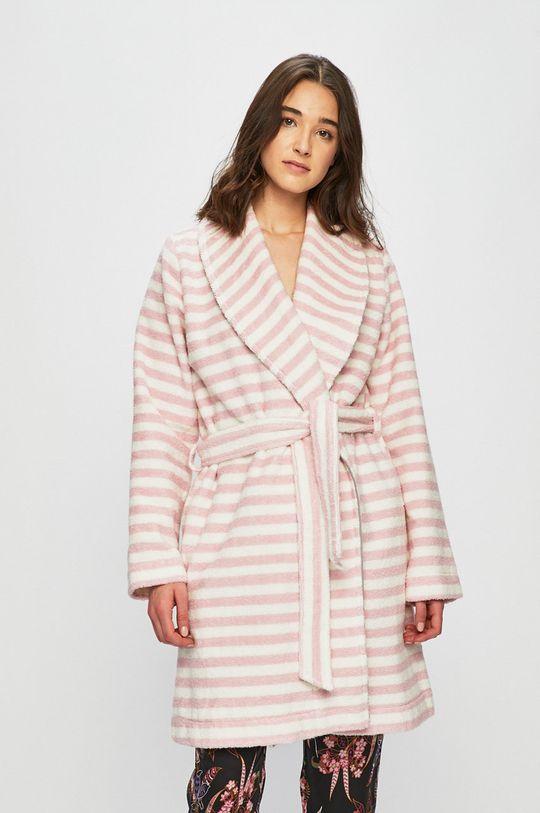 pasztell rózsaszín Triumph - Hálóköpeny Robe Női