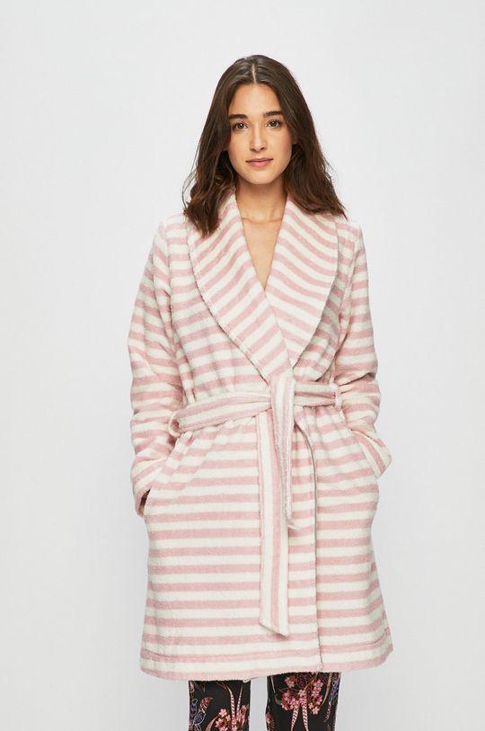pasztell rózsaszín Triumph - Hálóköpeny Robe