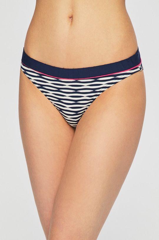 sötétkék Triumph - Bikini alsó Waves of Light Tai Női