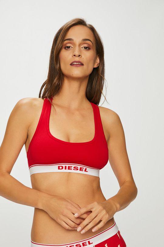 červená Diesel - Podprsenka Dámský