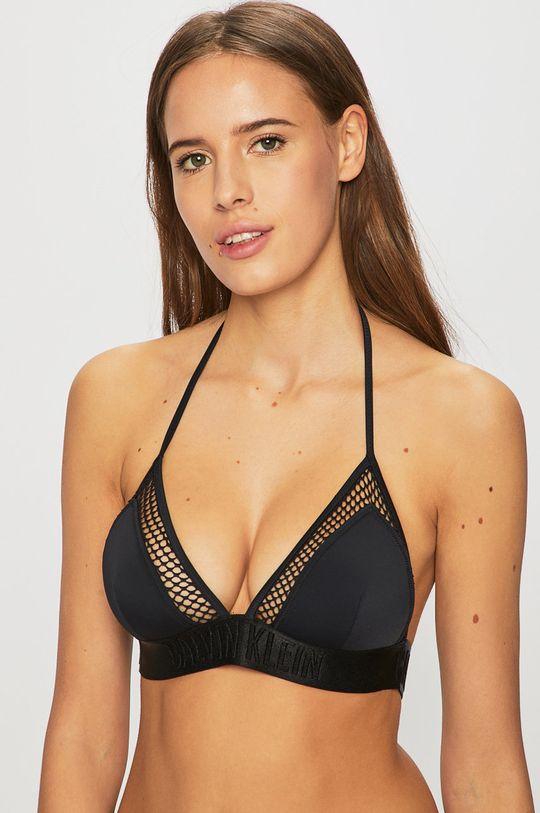 negru Calvin Klein Jeans - Sutien de baie De femei