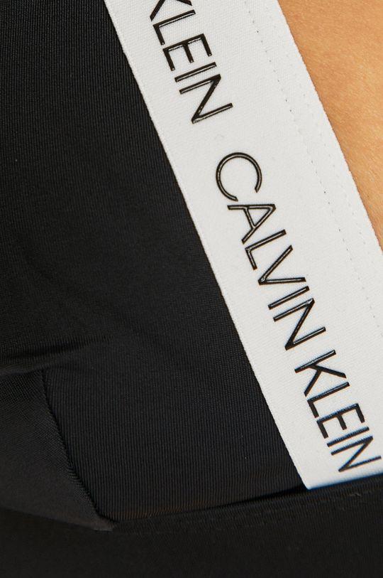 černá Calvin Klein Jeans - Plavková podprsenka