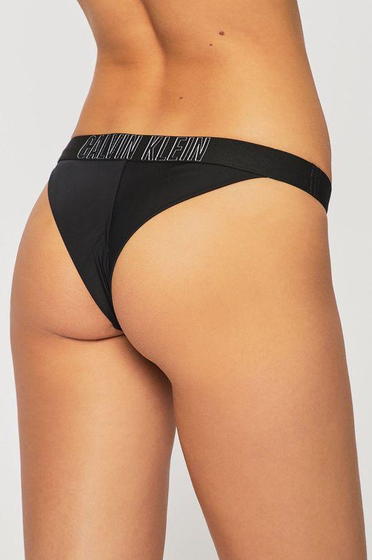 Calvin Klein Jeans - Plavkové kalhotky černá
