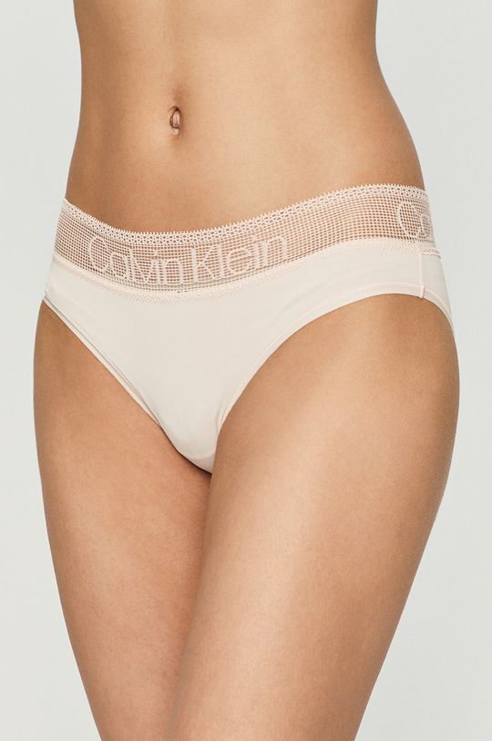 pasztell rózsaszín Calvin Klein Underwear - bugyi Női