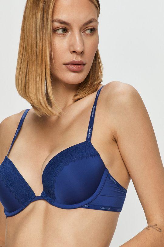 Calvin Klein Underwear - Podprsenka  Materiál č. 1: 30% Elastan, 70% Nylon Materiál č. 2: 19% Elastan, 81% Nylon Materiál č. 3: 100% Polyester