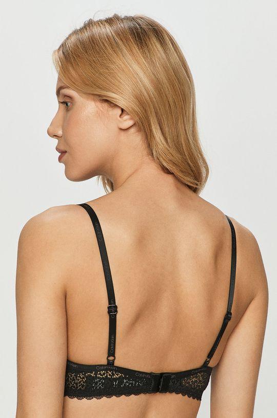 Calvin Klein Underwear - Sutien negru
