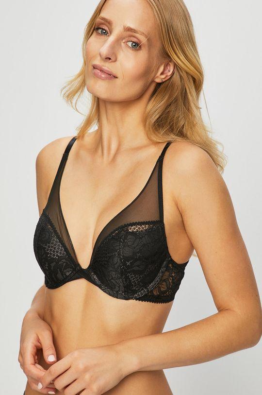 černá Calvin Klein Underwear - Podprsenka Dámský