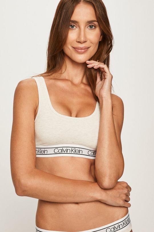 bílá Calvin Klein Underwear - Sportovní podprsenka Dámský