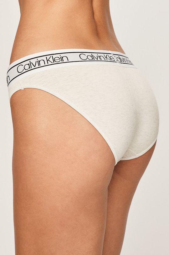Calvin Klein Underwear - Kalhotky bílá