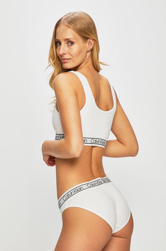 bílá Calvin Klein Underwear - Kalhotky