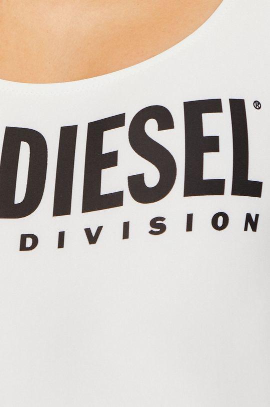 bílá Diesel - Plavky