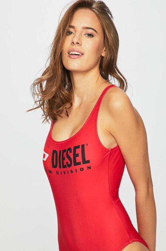 červená Diesel - Plavky Dámský