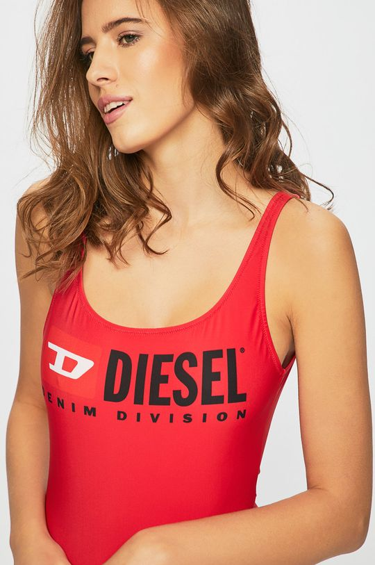 červená Diesel - Plavky