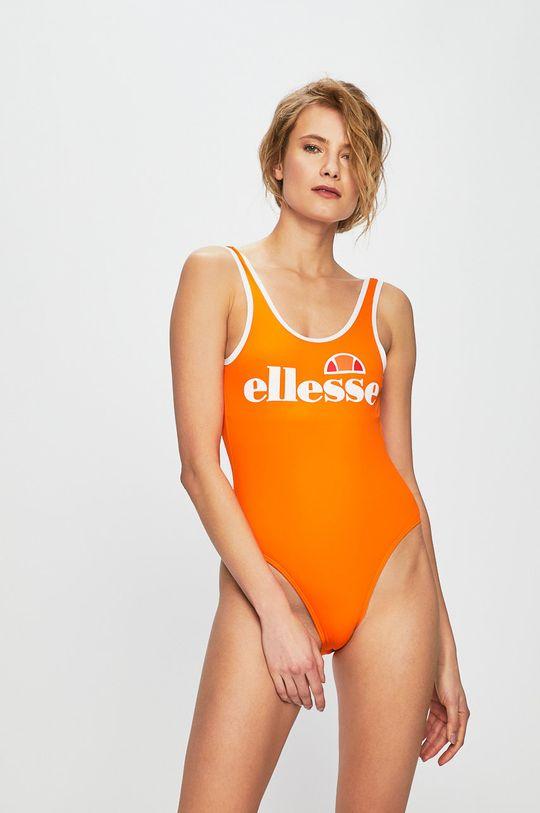 portocaliu Ellesse - Costum de baie De femei