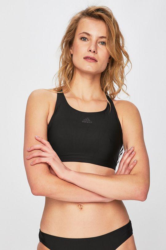 černá adidas Performance - Plavky Dámský