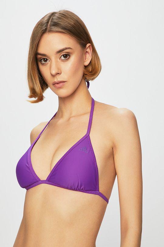 adidas Performance - Plavky fialová